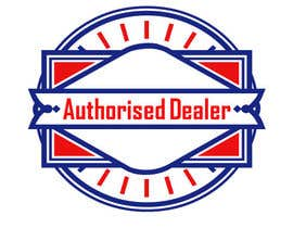 ghoss tarafından Authorised Dealer Logo's / Dealer Icons için no 11