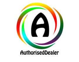 Nro 4 kilpailuun Authorised Dealer Logo's / Dealer Icons käyttäjältä chanchal123456