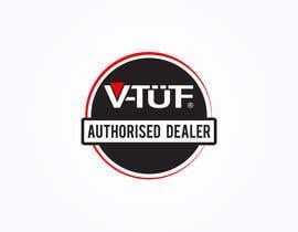 YessaY tarafından Authorised Dealer Logo's / Dealer Icons için no 17