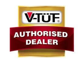 Nro 13 kilpailuun Authorised Dealer Logo's / Dealer Icons käyttäjältä madone01