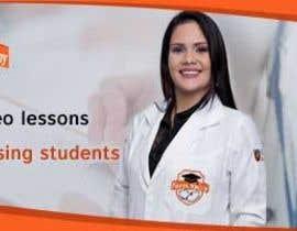 Nro 29 kilpailuun Nurse Academy seeking a website banner design käyttäjältä ReallyCreative