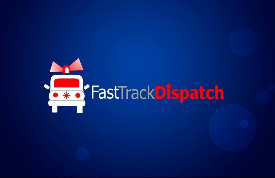 Proposition n°12 du concours Design a Logo for Dispatch Software