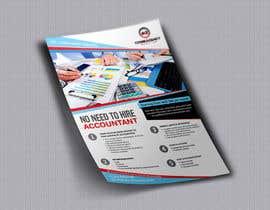 Nro 22 kilpailuun Design a Flyer käyttäjältä prabhjotsajjan
