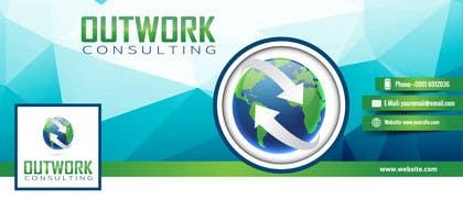 IstiaqueNabil tarafından Design a logo and facebook banner için no 33