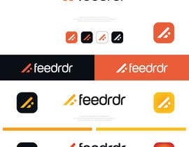 #170 for Logo for an RSS News Reader by shkabdulwahab