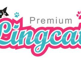 infoYesDesign tarafından Design a Logo for Lingcat Premium için no 47
