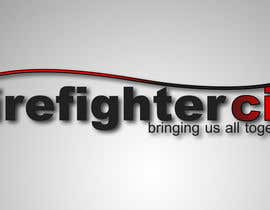 #22 para Logo Design for firefightercity.com por kiki2002ro