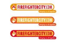 Proposition n° 26 du concours Graphic Design pour Logo Design for firefightercity.com