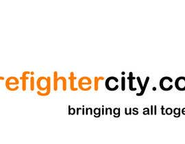 #19 cho Logo Design for firefightercity.com bởi lemonsquares