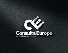 AmanGraphics786 tarafından Consulta Europa Projects and Innovation visual identity contest için no 126