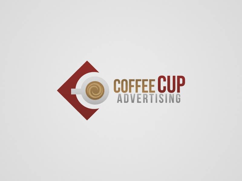 Kilpailutyö #197 kilpailussa Design a Logo for Coffee Cup Advertising