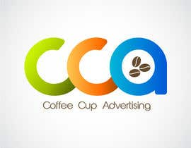 #110 para Design a Logo for Coffee Cup Advertising por denissepinies