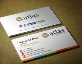#27 para Design some Stationery for Estate Agents por mamun313