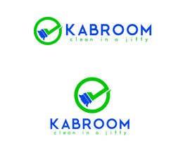 Nro 25 kilpailuun Design a Logo for a Broom Brand käyttäjältä Tonysgd