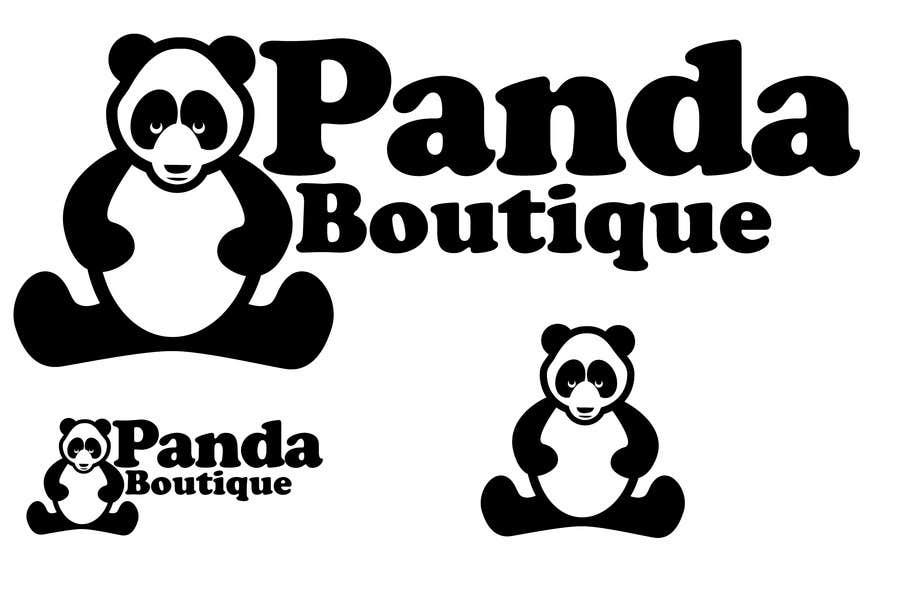 Penyertaan Peraduan #74 untuk Design a Logo for Shoe Shop - www.panda.com.ua