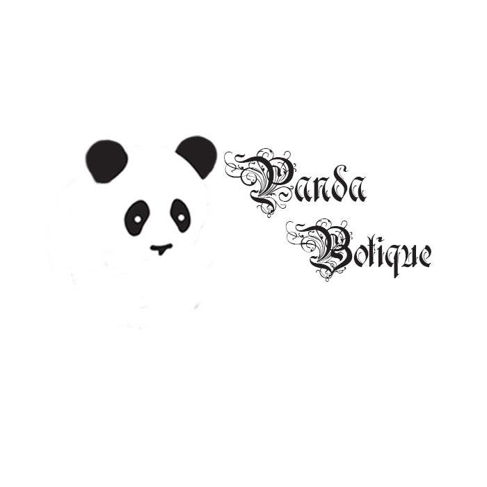 Penyertaan Peraduan #133 untuk Design a Logo for Shoe Shop - www.panda.com.ua