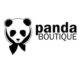 #209 para Design a Logo for Shoe Shop - www.panda.com.ua por pvcdesigns