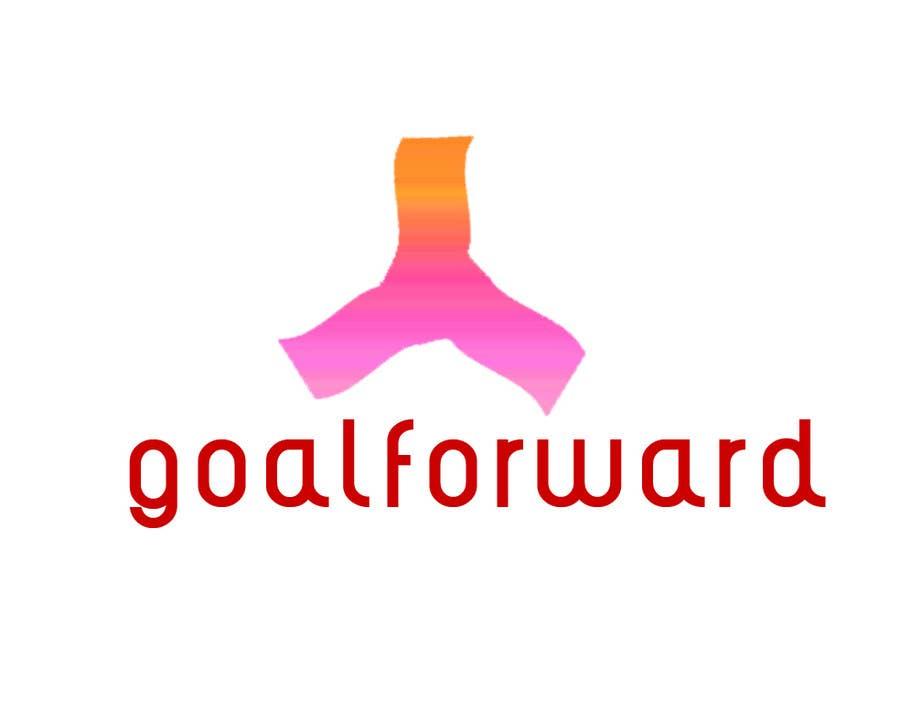 Inscrição nº 54 do Concurso para Logo Design for Goalforward
