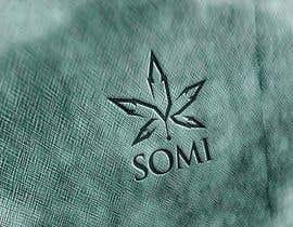 Nro 81 kilpailuun SOMI - We aims to creat the best hemp fashion products in the word käyttäjältä sat01680