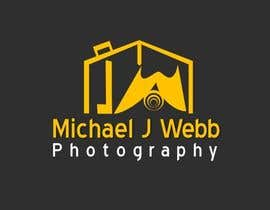 "#90 for Design a Logo for ""Michael J Webb Photography"" by Donvino"