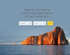 Nro 8 kilpailuun Design an a Three-Part Popup Teaser Ad for Website käyttäjältä trixiaobdamen