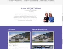Nro 2 kilpailuun Design a Website Mockup - 8 käyttäjältä neerajguptagwl5