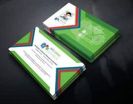 Nro 38 kilpailuun Redesign our Business Cards käyttäjältä allihosen7