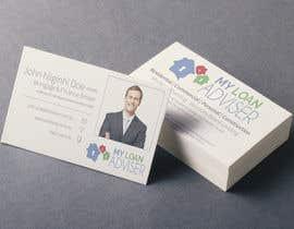 Nro 19 kilpailuun Redesign our Business Cards käyttäjältä AshleyKing05