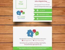Nro 22 kilpailuun Redesign our Business Cards käyttäjältä hmzajmal