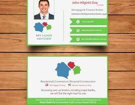 Nro 32 kilpailuun Redesign our Business Cards käyttäjältä hmzajmal