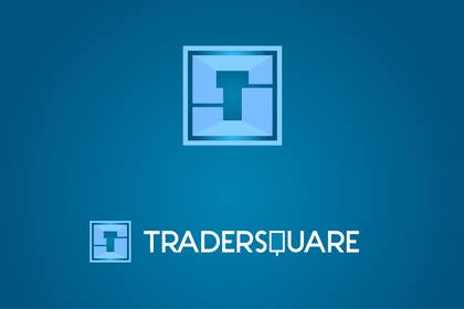 "#192 for Design a Logo for  ""Trader Square"" (Trading Community Website) by LouieJayO"
