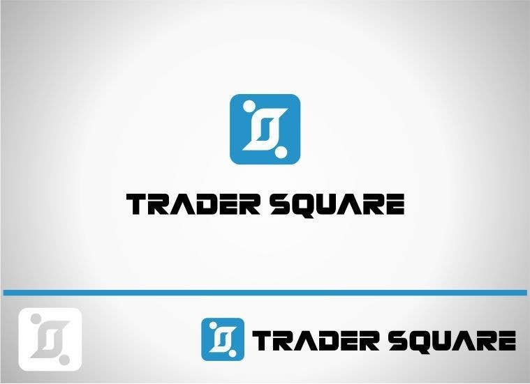 "#190 for Design a Logo for  ""Trader Square"" (Trading Community Website) by lanangali"