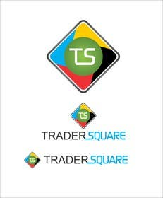 "#103 for Design a Logo for  ""Trader Square"" (Trading Community Website) by surabi123"