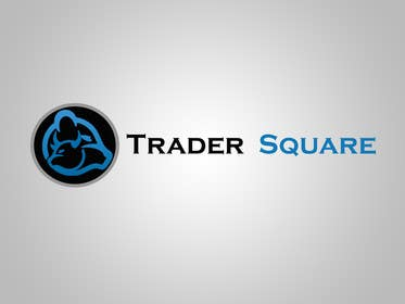 "#104 for Design a Logo for  ""Trader Square"" (Trading Community Website) by maniroy123"