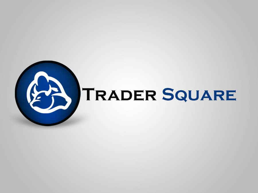 "#151 for Design a Logo for  ""Trader Square"" (Trading Community Website) by maniroy123"