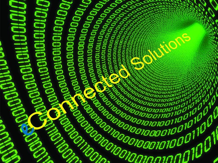Inscrição nº 7 do Concurso para Design a Logo for eConnected Solutions