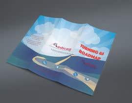 Nro 6 kilpailuun Design a Brochure - Turning 65 Roadmap käyttäjältä rozenblumc