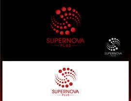 nº 236 pour Design a Logo for SupernovaPlus par entben12