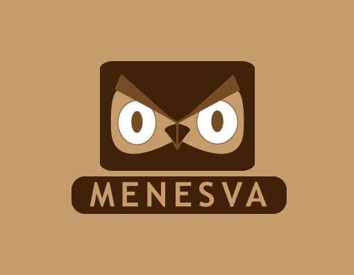 Kilpailutyö #4 kilpailussa create a logo for a marketing agency
