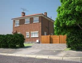 Nro 23 kilpailuun Create a 3D model of the house in the photos using 3Ds Max käyttäjältä AORMA