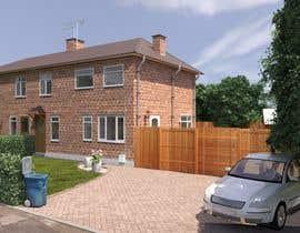 Nro 19 kilpailuun Create a 3D model of the house in the photos using 3Ds Max käyttäjältä DrViJ