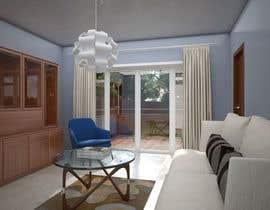 Nro 24 kilpailuun Create a 3D model of the house in the photos using 3Ds Max käyttäjältä mdpontes