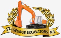 Graphic Design Contest Entry #13 for Graphic Design for St George Excavators Pty Ltd