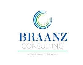 #17 untuk Design a Logo for Braanz Consulting oleh alunadesignstudi