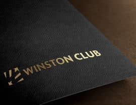 ahmad111951 tarafından Design a Logo for Winston Club - Hotel / Travel Industry için no 27