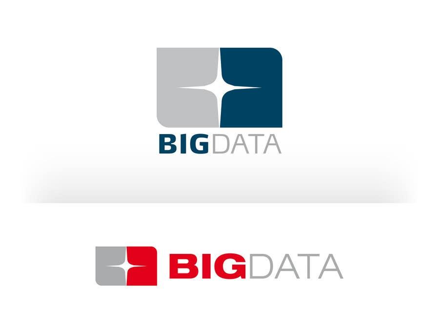 Inscrição nº                                         119                                      do Concurso para                                         Logo design for BigData
