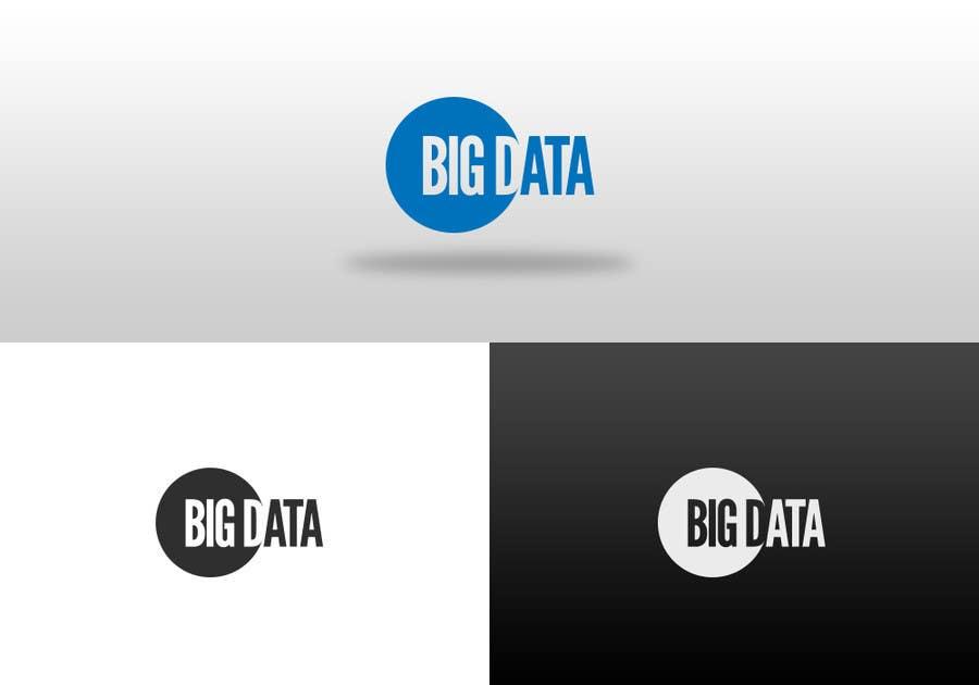 Inscrição nº                                         93                                      do Concurso para                                         Logo design for BigData