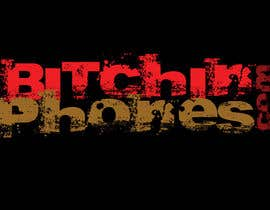#40 cho Design Logos for BitchinPhones.com bởi stanbaker