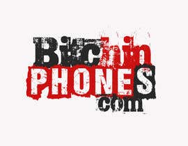 #10 for Design Logos for BitchinPhones.com by NicolasFragnito