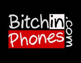 #15 for Design Logos for BitchinPhones.com af gerivacasser